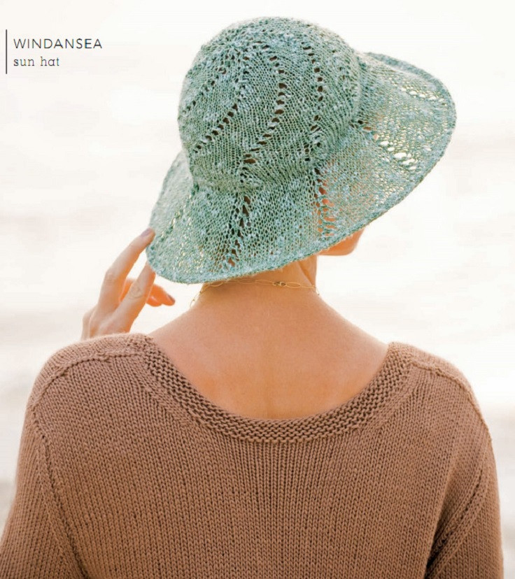 TOP 10 Free Patterns for Stylish Knitted & Crocheted