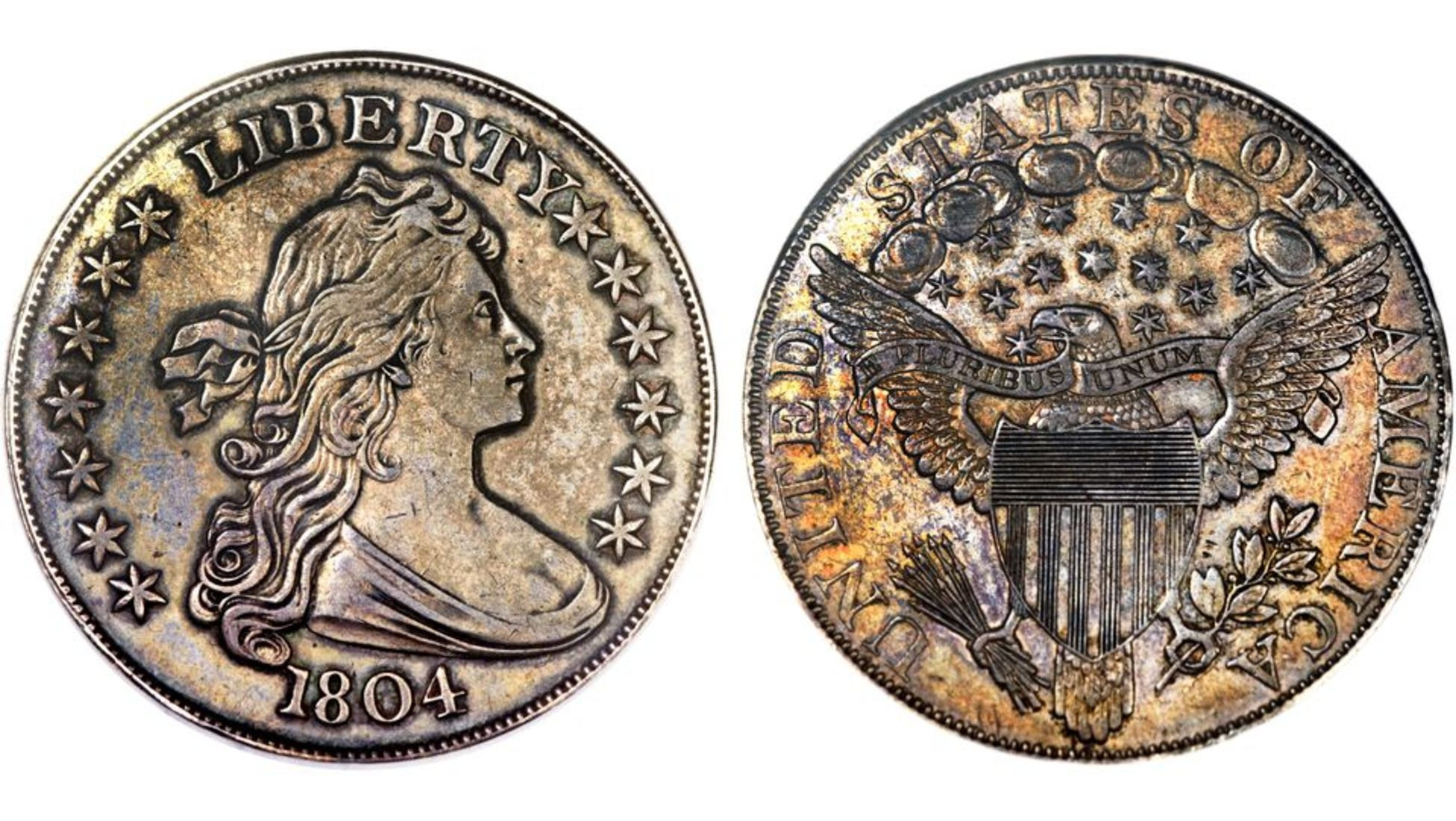 Top 10 Most Expensive Coins Ever Sold Catawiki