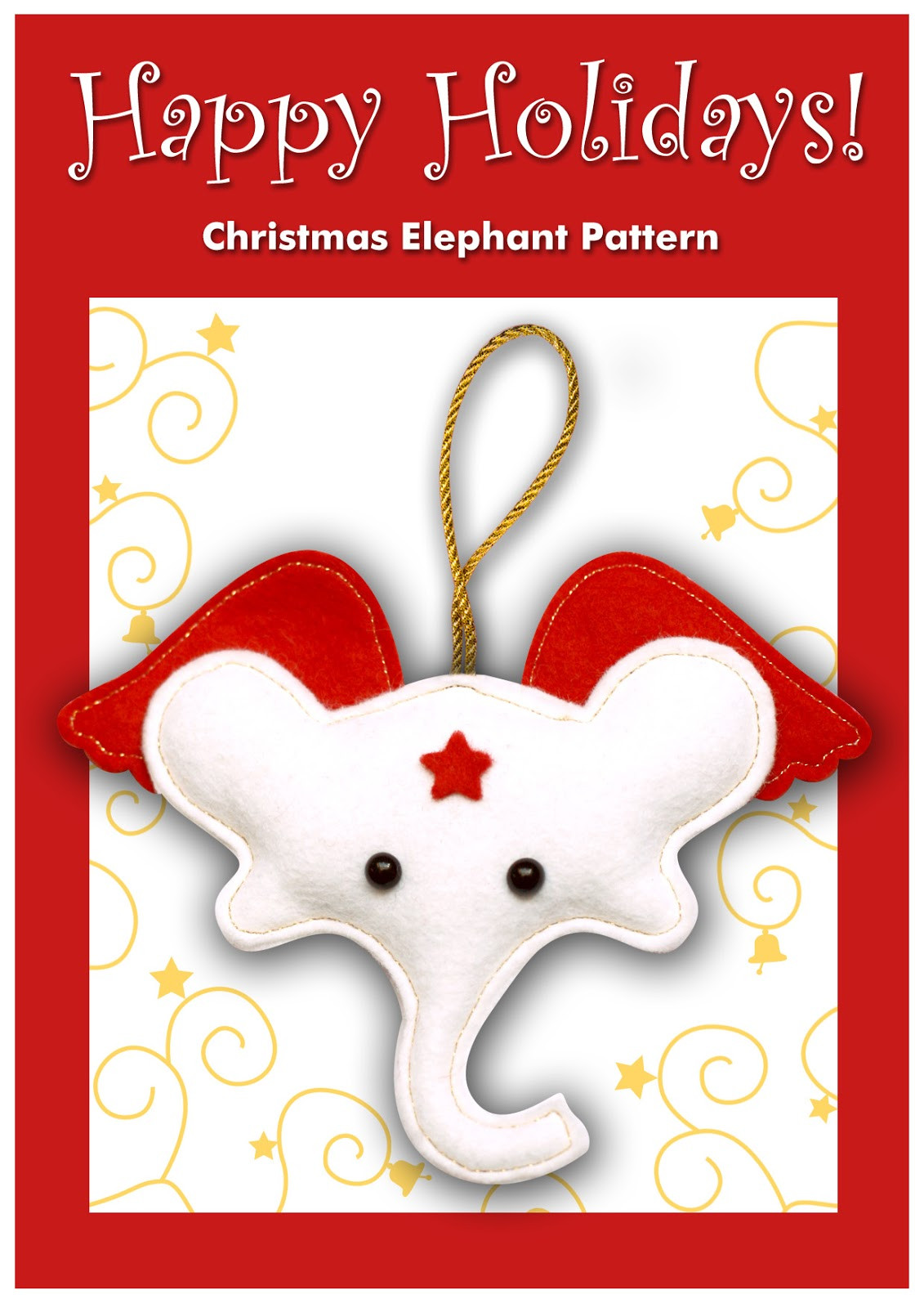 Elegant toy Patterns by Diy Fluffies Christmas Sewing Patterns Of Contemporary 43 Images Christmas Sewing Patterns