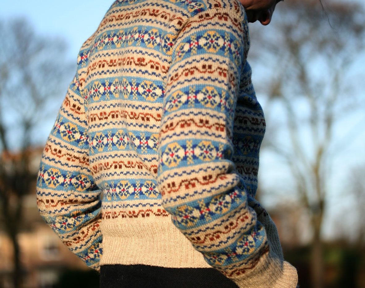 Elegant Traditional Fair isle Sweater Baggage Clothing Fair isle Knitting Patterns Of Lovely 46 Ideas Fair isle Knitting Patterns