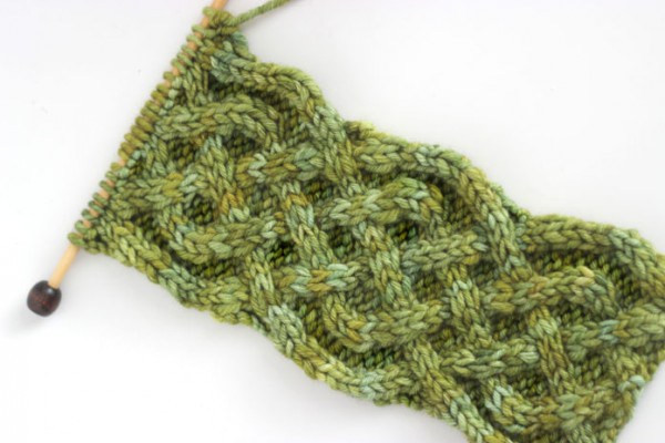 Elegant Try A Celtic Cable for St Patrick's Day – Knitting Irish Knitting Patterns Of Amazing 50 Pictures Irish Knitting Patterns