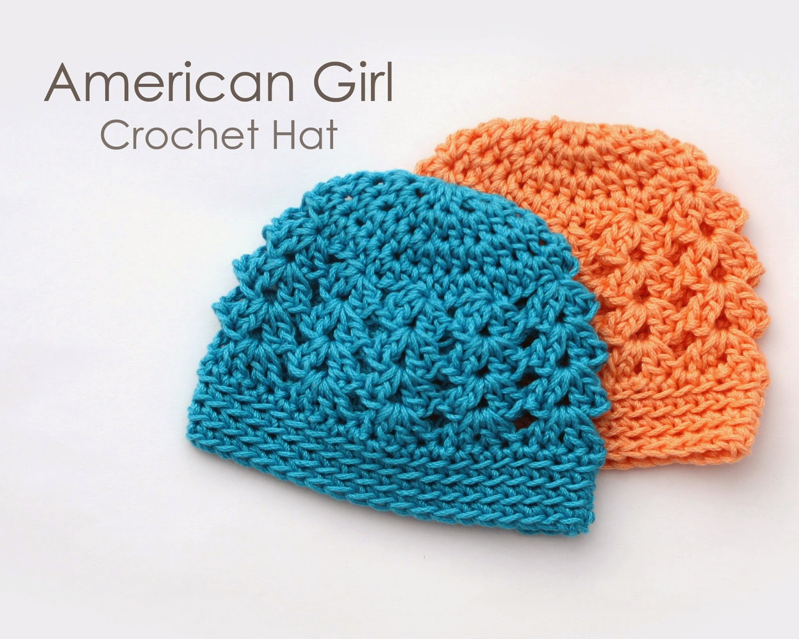 Elegant Tutorial American Girl Crochet Hat Crochet for Girls Of Marvelous 40 Pics Crochet for Girls