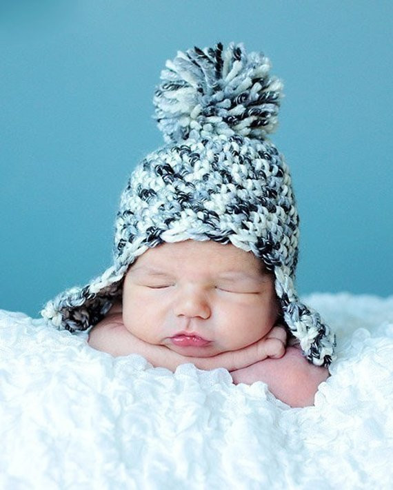Elegant Unavailable Listing On Etsy Baby Hat with Ear Flaps Of Perfect 41 Pics Baby Hat with Ear Flaps
