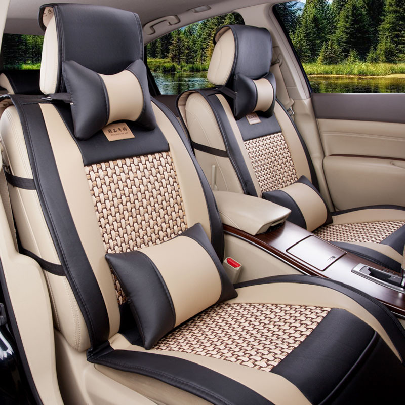 universal size car cushion pad fit for most cars single