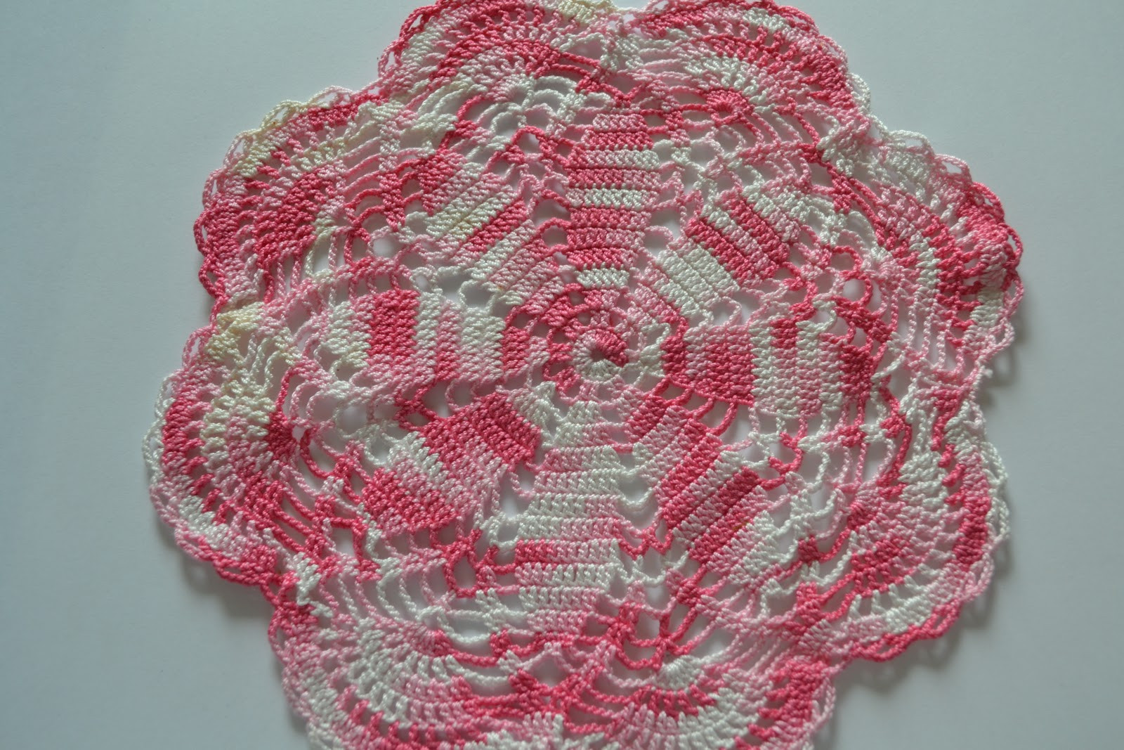 Elegant Variety is the Very Spice Of Life Sweet Daisy Doily the Easy Crochet Doily for Beginners Of Top 40 Pictures Easy Crochet Doily for Beginners