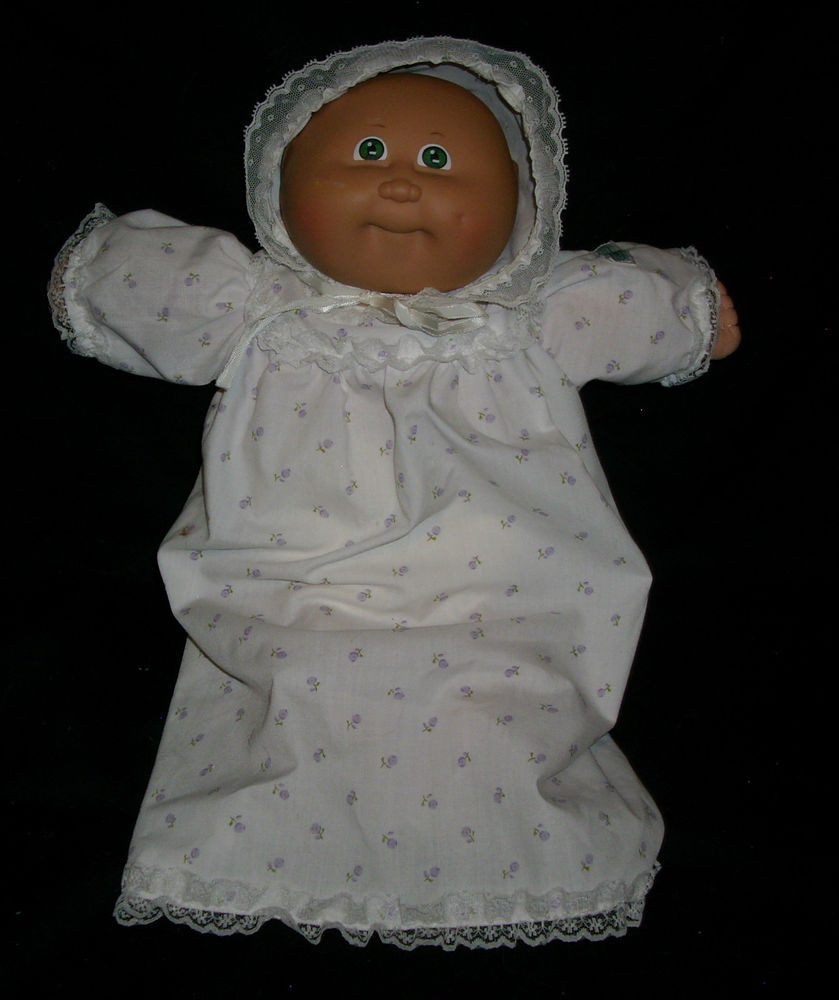 Elegant Vintage Cabbage Patch Kids Baby Doll Bald Girl or Boy Newborn Cabbage Patch Doll Of Brilliant 49 Pictures Newborn Cabbage Patch Doll