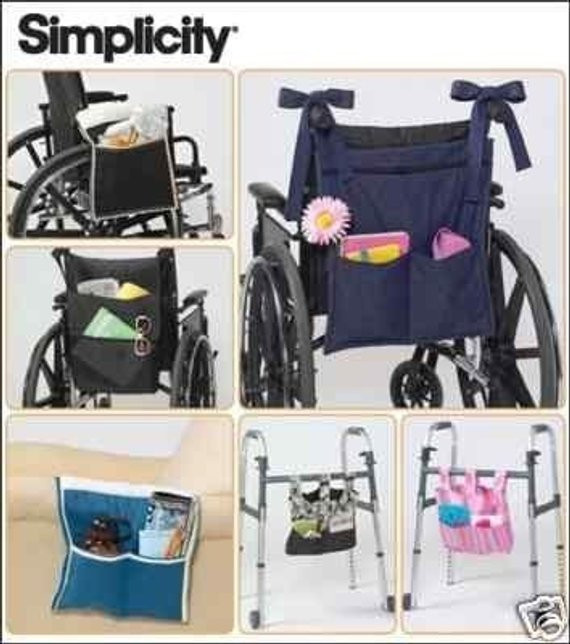 Elegant Walker organizer Pattern Also for Wheelchair Chair Arms or Walker organizer Of Adorable 50 Images Walker organizer