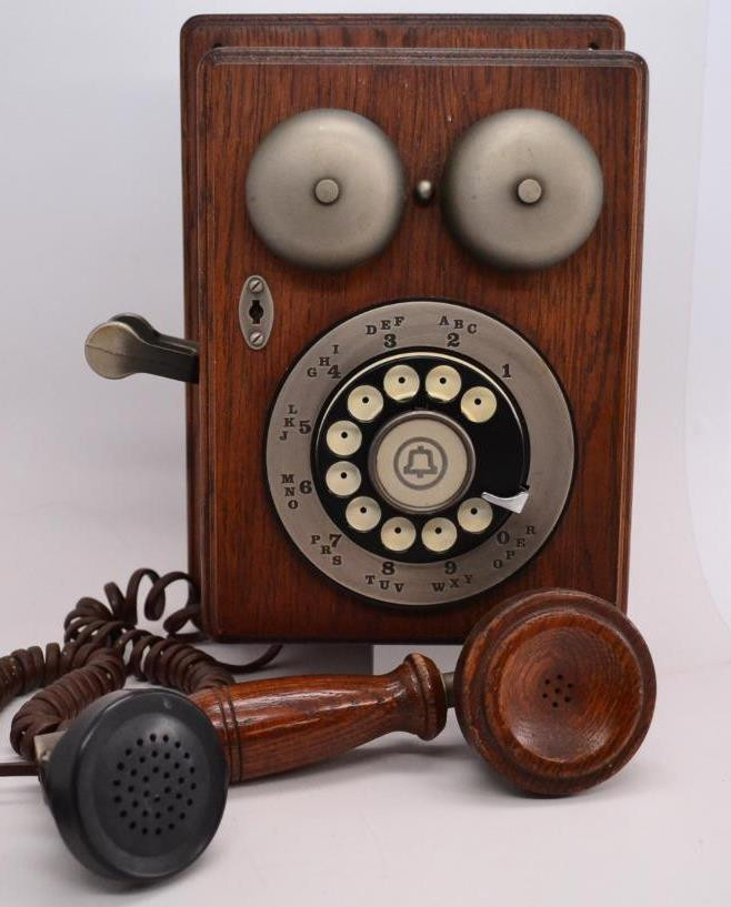 Elegant Western Electric Wooden Rotary Mounted Wall Phone Antique Vintage Rotary Wall Phone Of Wonderful 46 Pictures Vintage Rotary Wall Phone