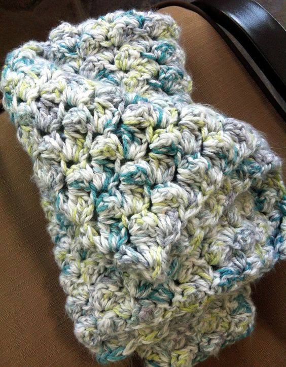 What Can I Crochet with Bernat Baby Blanket Yarn