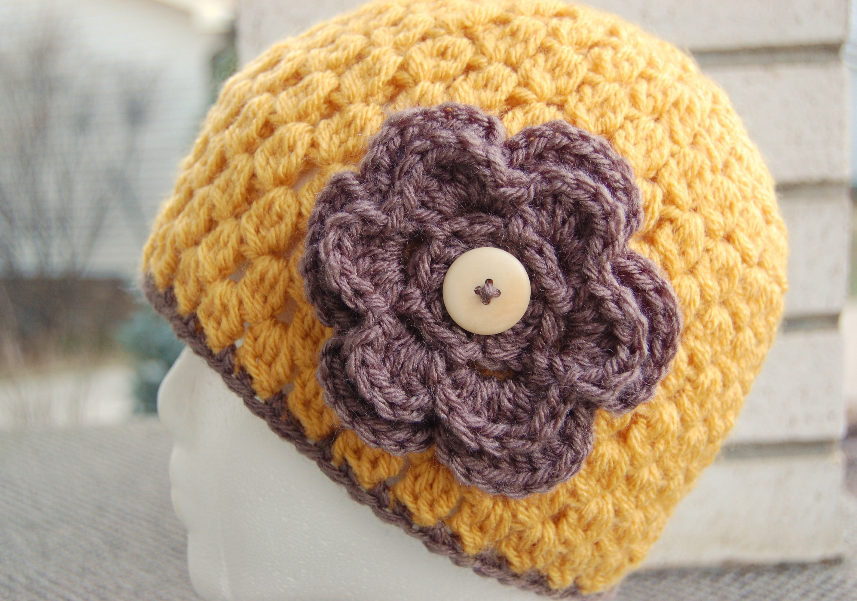 Elegant Women's Crochet Hat Pattern Crochet Flower for Hat Of Beautiful 45 Photos Crochet Flower for Hat