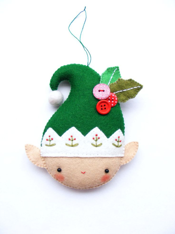 Elf Christmas ornaments Awesome Best 25 Of Elves Ideas On Pinterest Of Top 47 Photos Elf Christmas ornaments