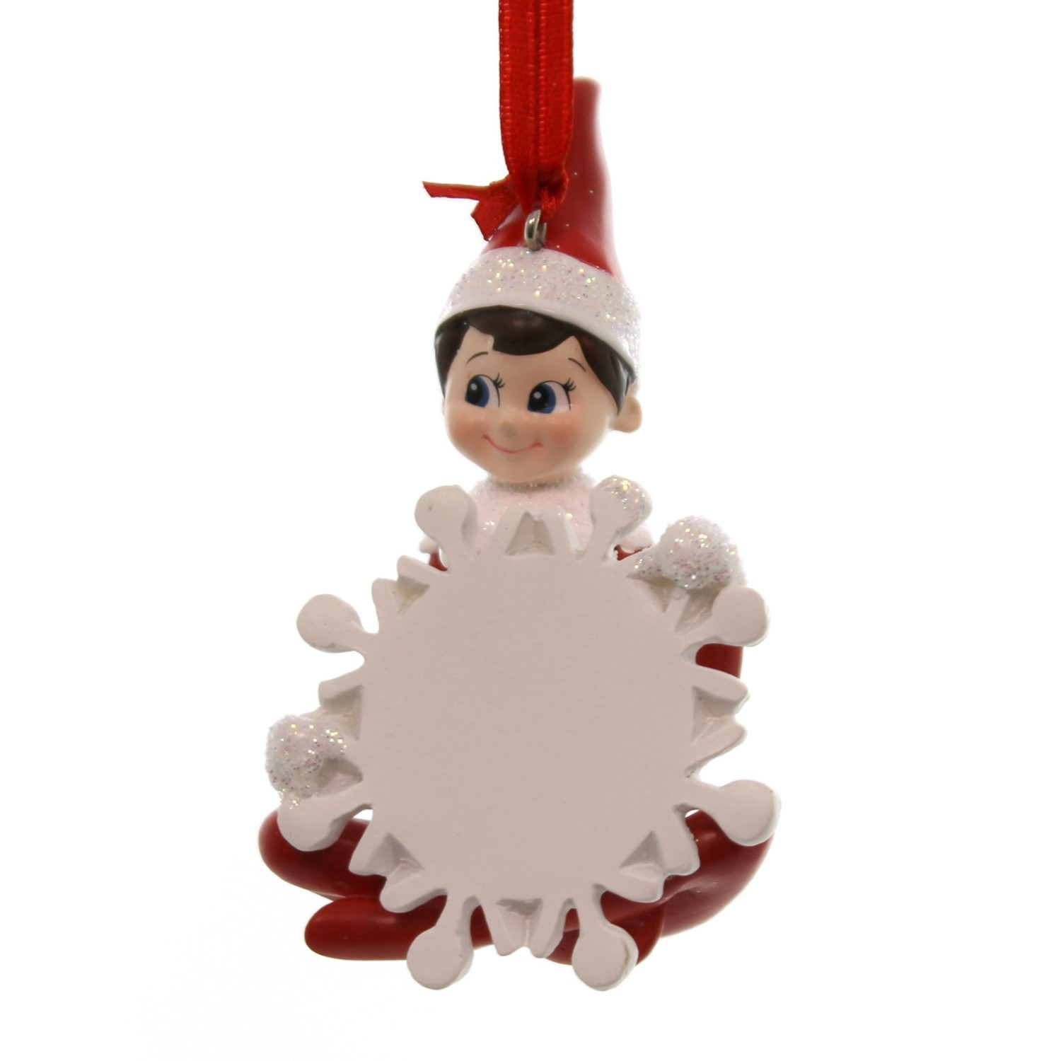 Elf Christmas ornaments Best Of Holiday ornaments Elf On the Shelf Polyresin Resin Of Top 47 Photos Elf Christmas ornaments