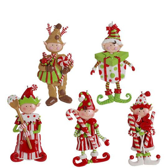 Elf Christmas ornaments New 180 Best Images About Christmas Ideas Elf and Elves On Of Top 47 Photos Elf Christmas ornaments