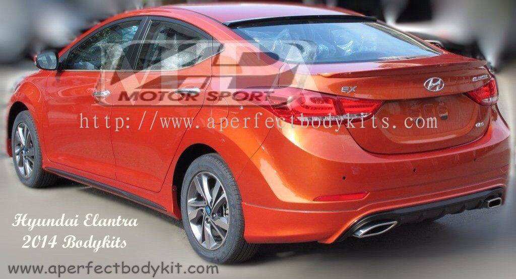 Embroidery Kits for Beginners Beautiful Hyundai Elantra 2014 Bodykits Of Luxury 47 Images Embroidery Kits for Beginners