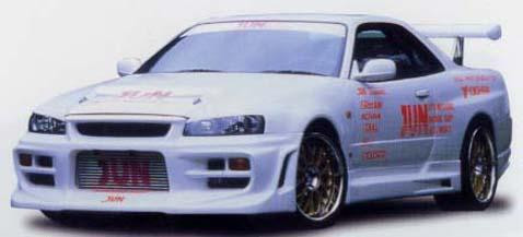 Embroidery Kits for Beginners Fresh Nissan Skyline R34 Gtr Body Kits 3 Pieces for Of Luxury 47 Images Embroidery Kits for Beginners