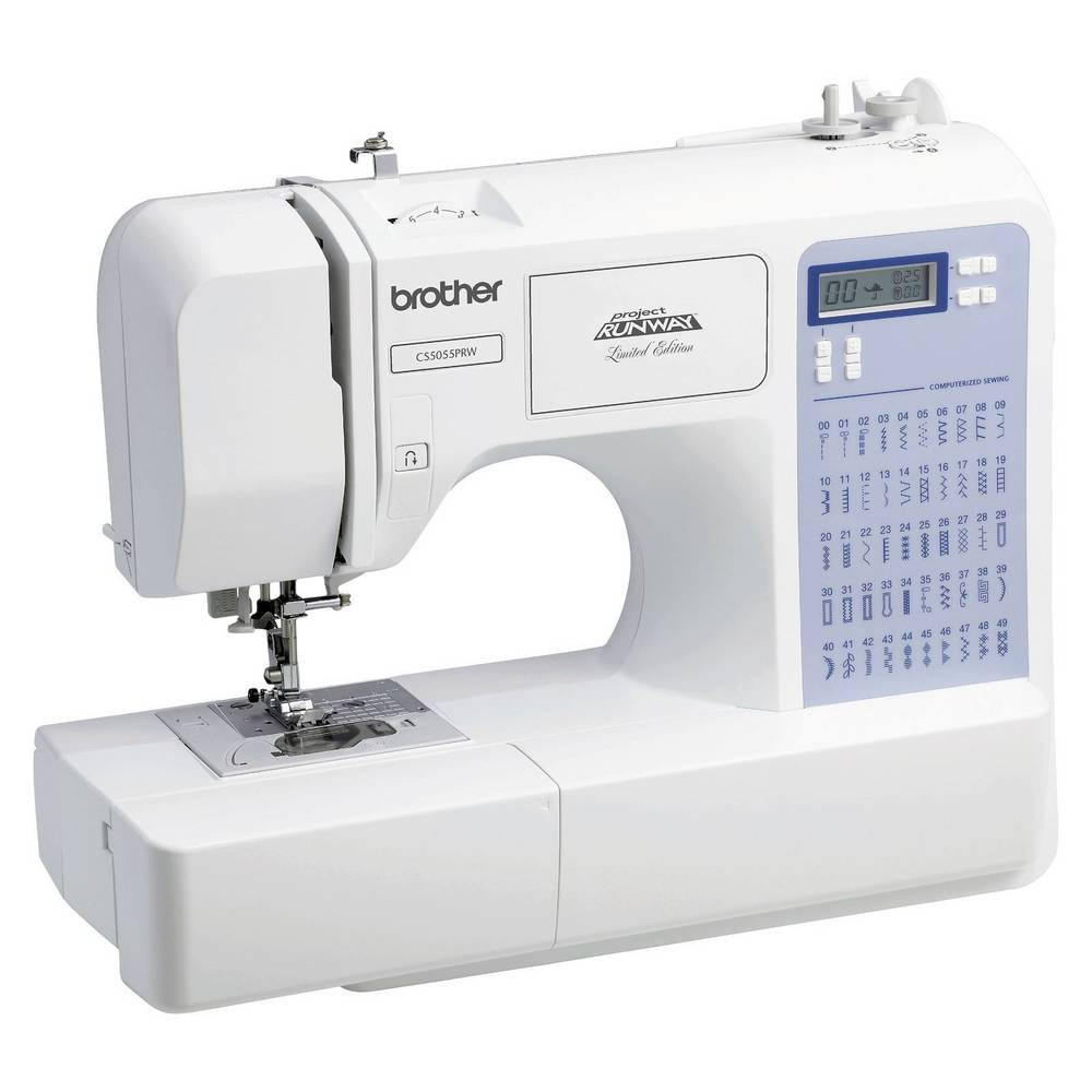 Embroidery Machine Beautiful Brother International Cs5055prw Sewing Machine Of Innovative 43 Pictures Embroidery Machine