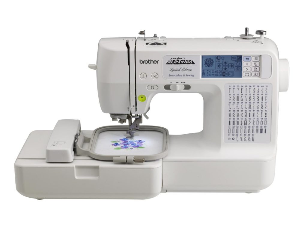 Embroidery Machine Inspirational 5 Best Sewing and Embroidery Machine – Embroidery In A Box Of Innovative 43 Pictures Embroidery Machine