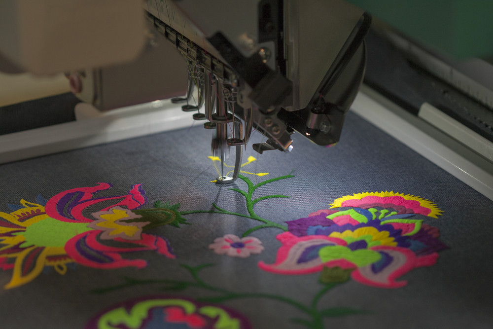 The Best Embroidery Machine Reviews For You She Likes