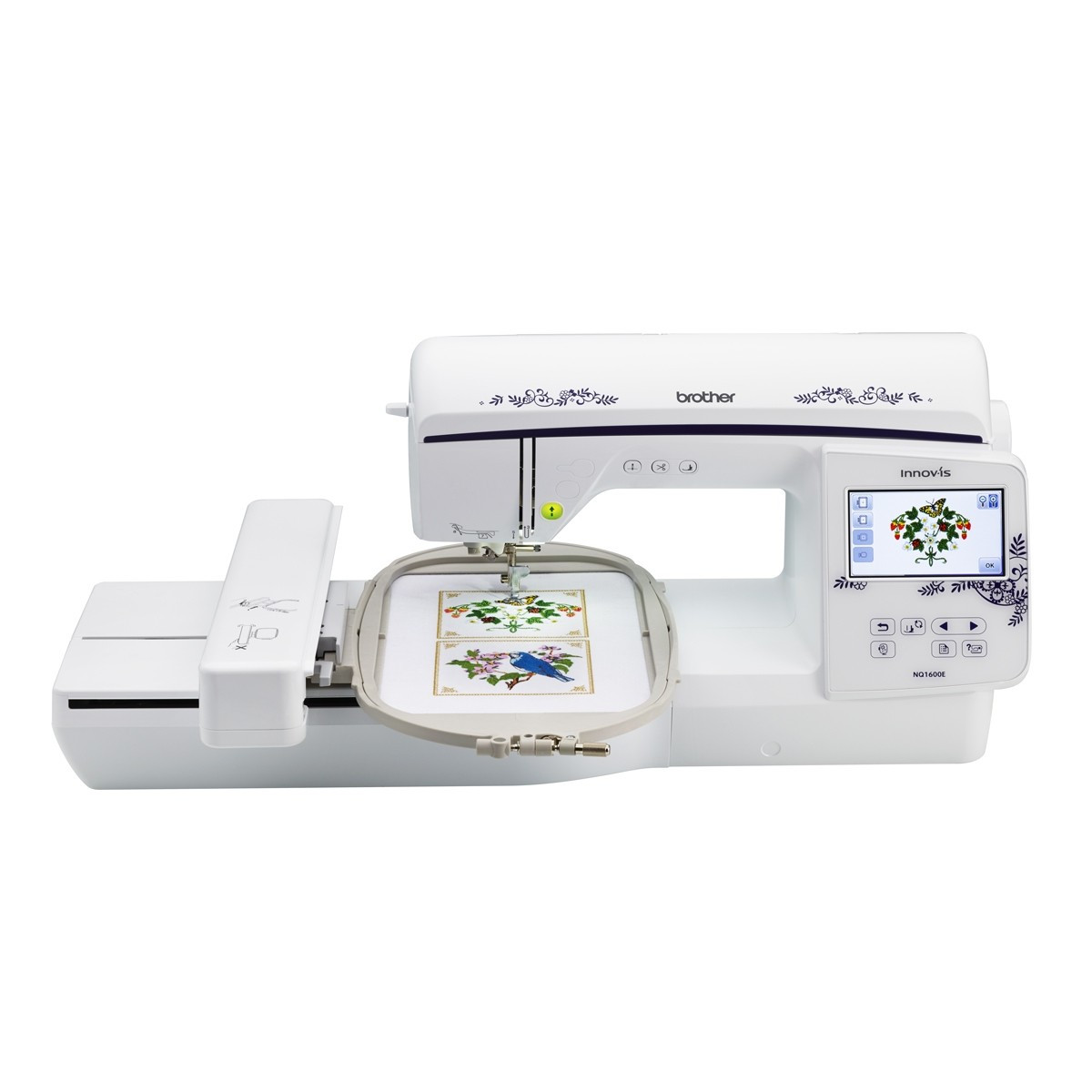 Embroidery Machine Lovely Brother Innov is Nq1600e Embroidery Machine Of Innovative 43 Pictures Embroidery Machine
