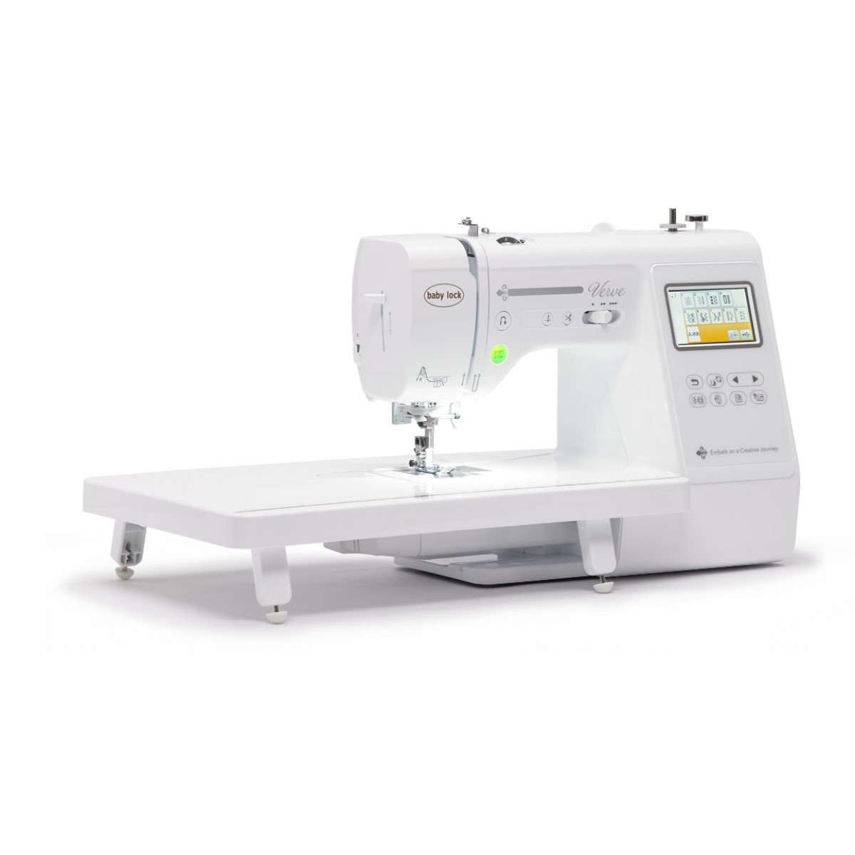 Embroidery Machine New Baby Lock Verve Sewing Quilting & Embroidery Machine Of Innovative 43 Pictures Embroidery Machine