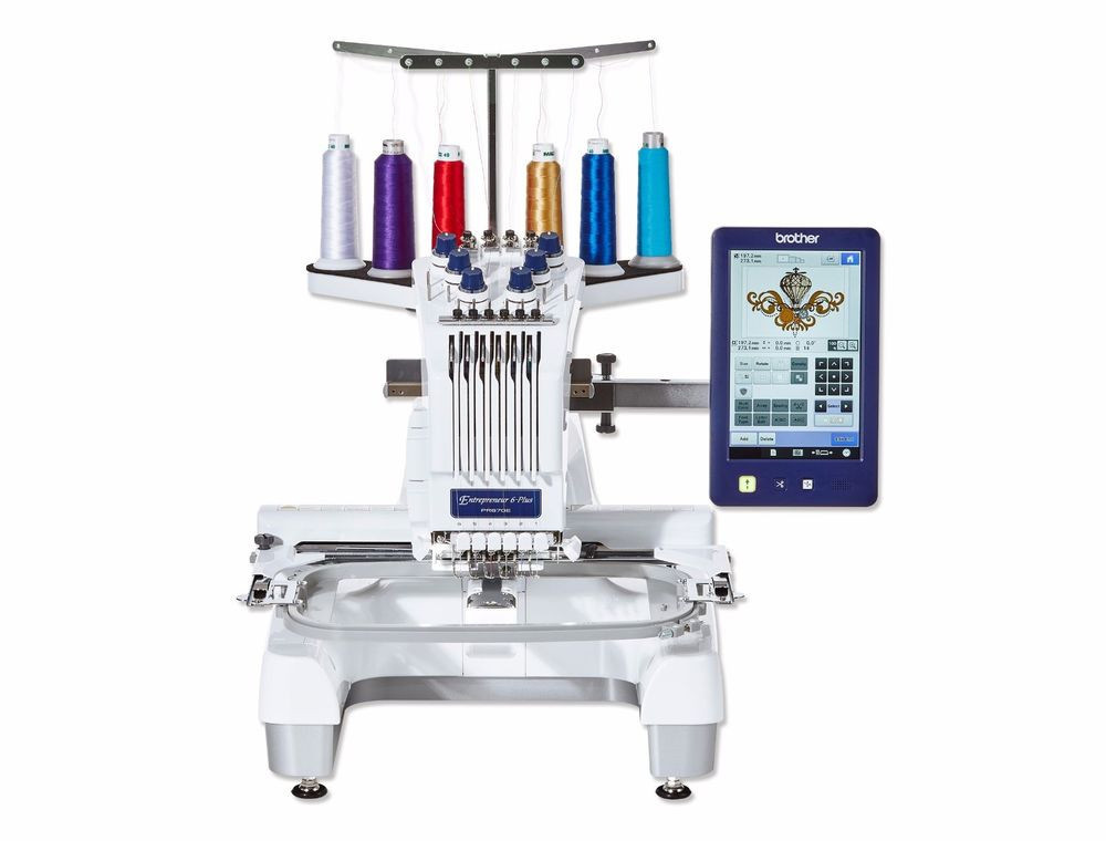 Embroidery Sewing Machine Best Of Brother Pr655 Industrial Embroidery Sewing Machine Of Wonderful 40 Images Embroidery Sewing Machine