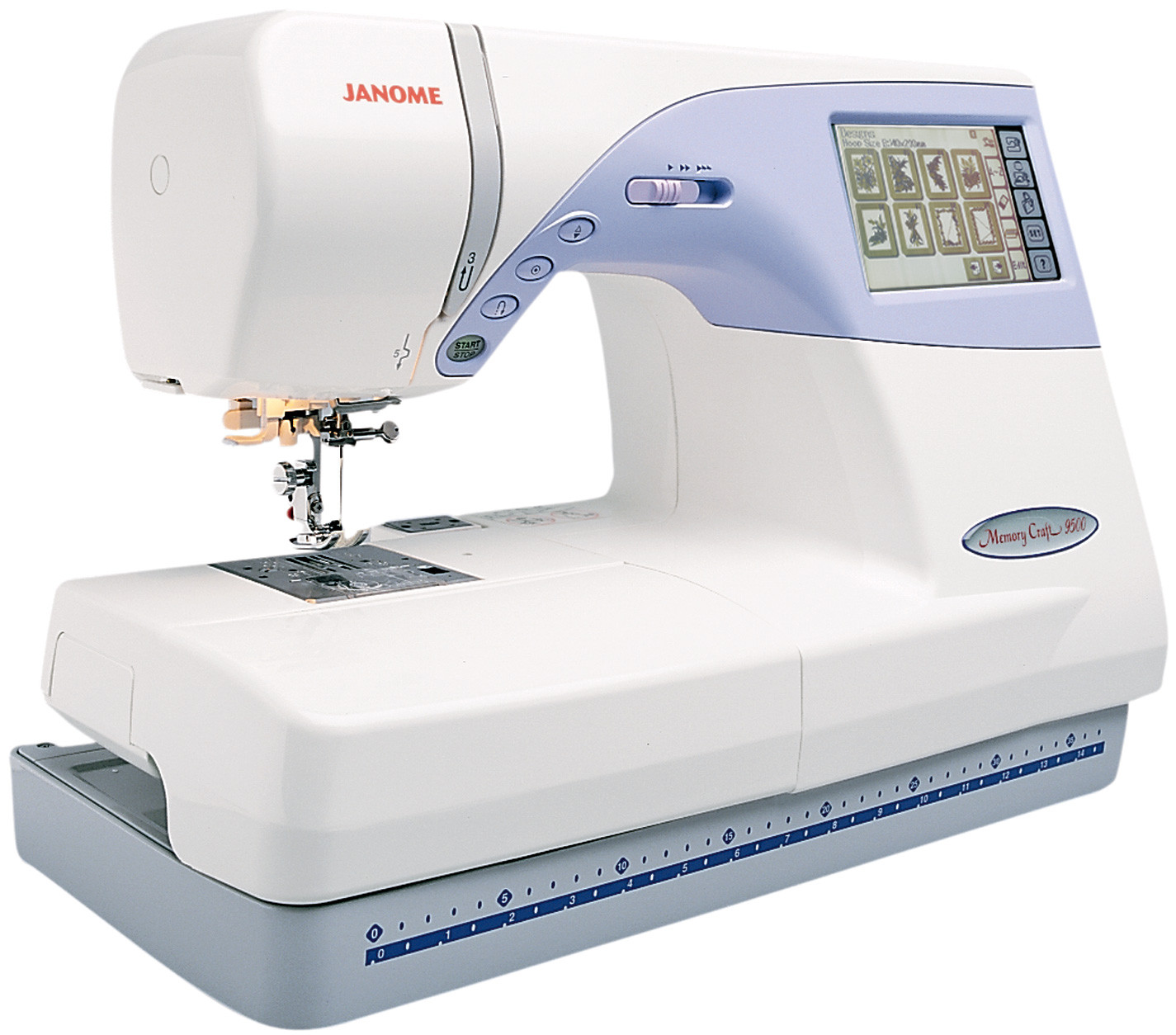 Embroidery Sewing Machine Elegant Janome Memory Craft 9500 Puterized Embroidery Sewing Of Wonderful 40 Images Embroidery Sewing Machine