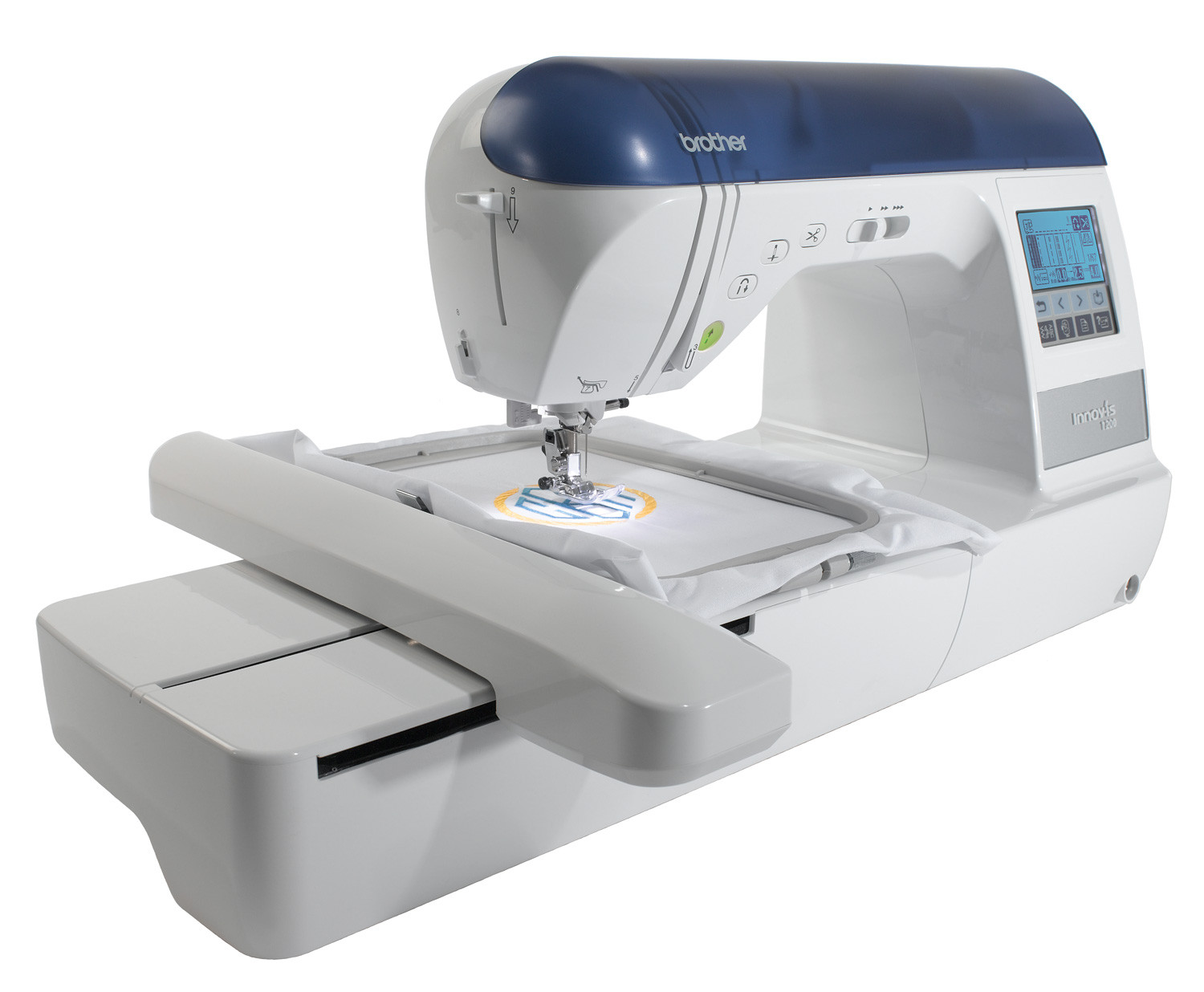 Embroidery Sewing Machine Inspirational Brother Innov is 1200 Sewing and Embroidery Machine Of Wonderful 40 Images Embroidery Sewing Machine