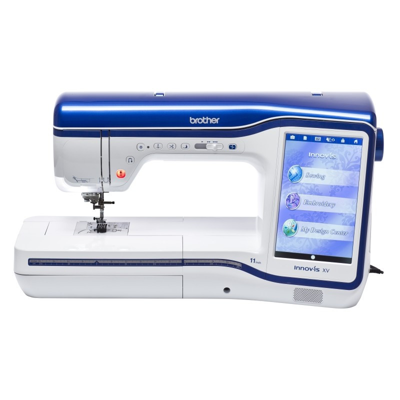 Embroidery Sewing Machine Inspirational Brother Xv Sewing Quilting and Embroidery Machine Of Wonderful 40 Images Embroidery Sewing Machine
