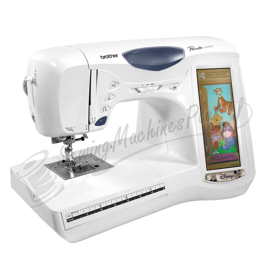 Embroidery Sewing Machine Lovely Brother Ult2003d Disney Sewing & Embroidery Machine Of Wonderful 40 Images Embroidery Sewing Machine