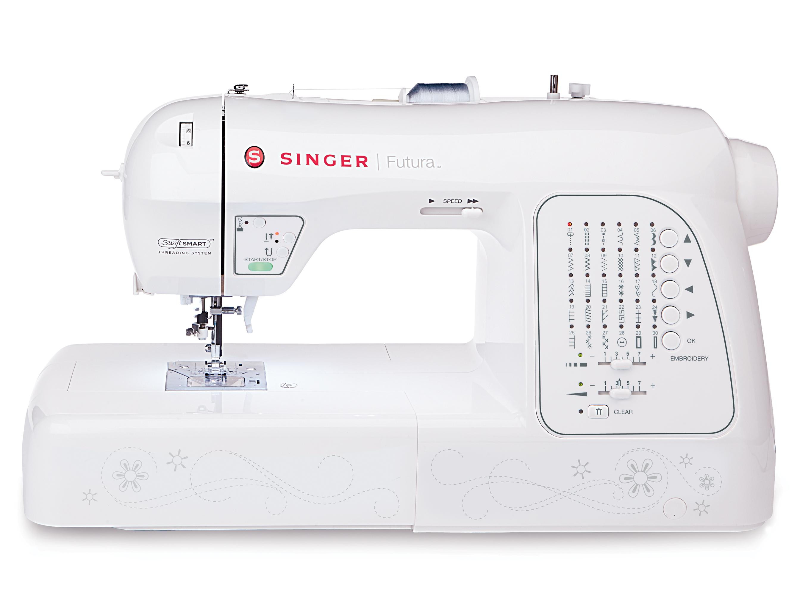 Embroidery Sewing Machine Luxury Futura™ Xl 420 Sewing and Embroidery Machine Of Wonderful 40 Images Embroidery Sewing Machine