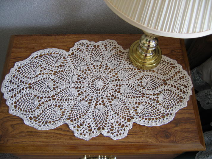 End Table Doilies Fresh Coffee Table Doilies Crochet Doily White Crochet Doilies Of Great 42 Images End Table Doilies