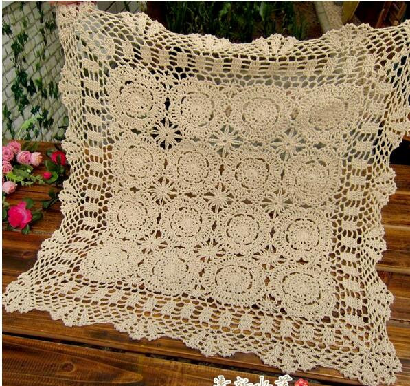 End Table Doilies Fresh Square Crochet Doily Reviews Line Shopping Square Of Great 42 Images End Table Doilies