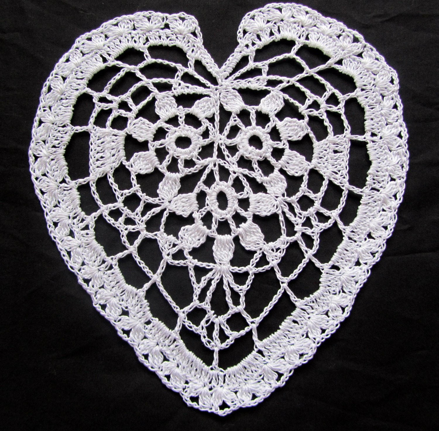 End Table Doilies Inspirational Sale Crochet Heart Doily White Heart Doily Coffee Table Of Great 42 Images End Table Doilies
