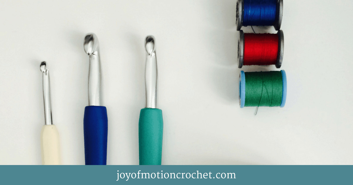 Ergonomic Crochet Hooks Know How To Find The Best Hook