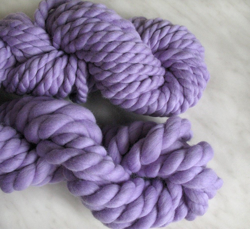 Extra Chunky Yarn Beautiful Extra Chunky Super Bulky Merino Wool Yarn Gulliver Lavender Of New 40 Pictures Extra Chunky Yarn