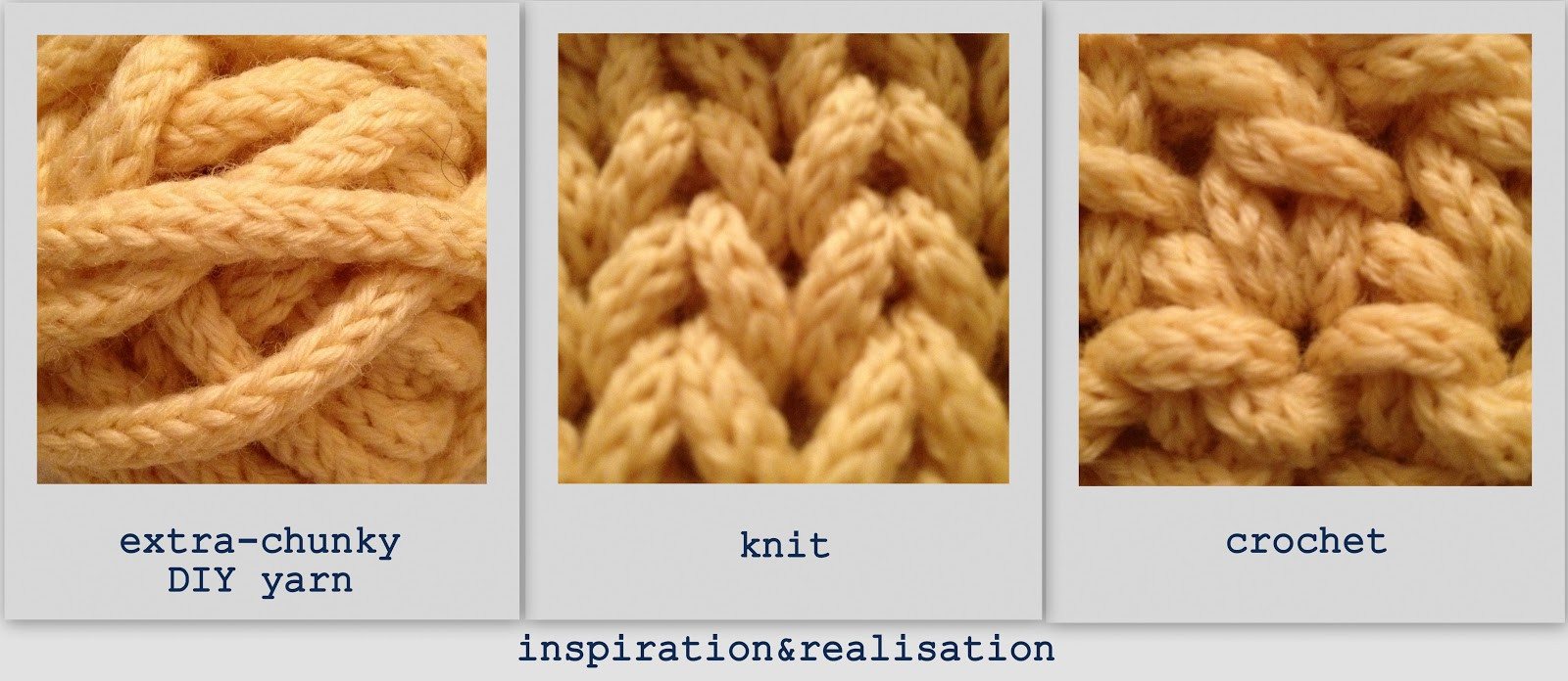Extra Chunky Yarn Best Of Inspiration and Realisation Diy Fashion Blog Diy Make Of New 40 Pictures Extra Chunky Yarn