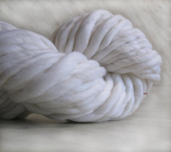 Extra Chunky Yarn Lovely White Yarn Chunky Blanket Yarn Extra Bulky Yarn atlas 3 5 Oz Of New 40 Pictures Extra Chunky Yarn