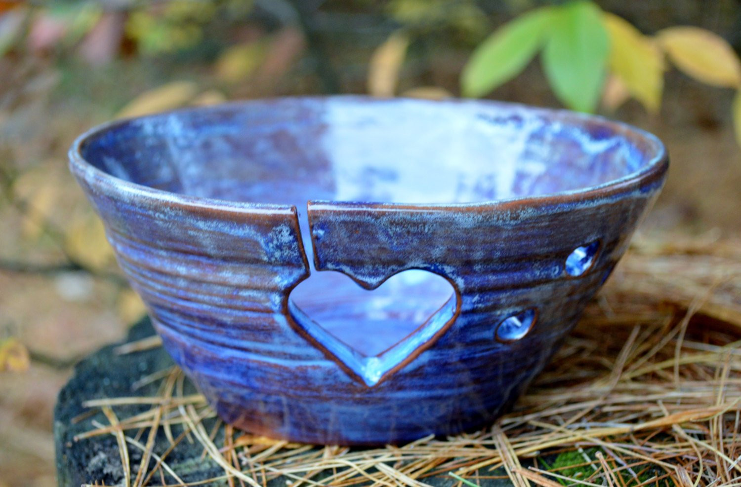 Extra Large Yarn Beautiful Ready to Ship Yarn Bowl Extra Hand Thrown with Hand Of Delightful 44 Pictures Extra Large Yarn