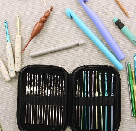 F Crochet Hook Unique Favecrafts Guest Post How to Resize Crochet Afghan Of Attractive 45 Models F Crochet Hook