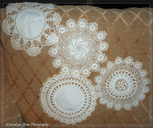 Fabric Doilies Best Of How to Preserve and Use Grandma's Doilies Of Attractive 41 Pics Fabric Doilies