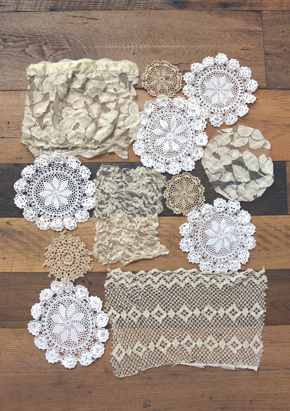 Fabric Doilies Unique Diy Lace Doily Curtain Of Attractive 41 Pics Fabric Doilies