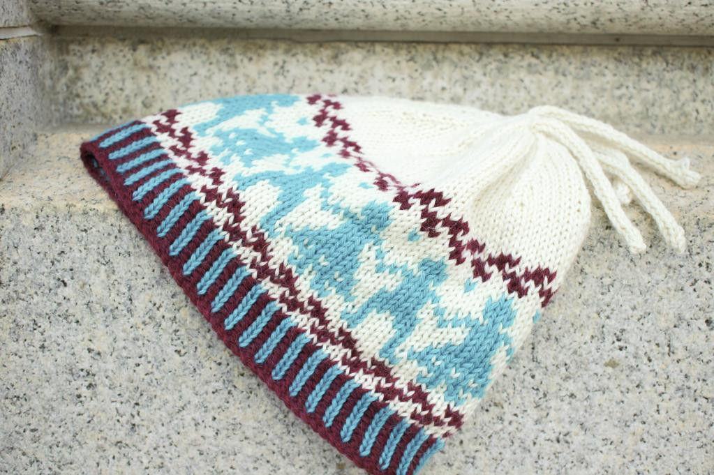 Fair isle Knitting Awesome Fair isle Knitting Projects Experienced Knitters Will Adore Of Adorable 42 Images Fair isle Knitting