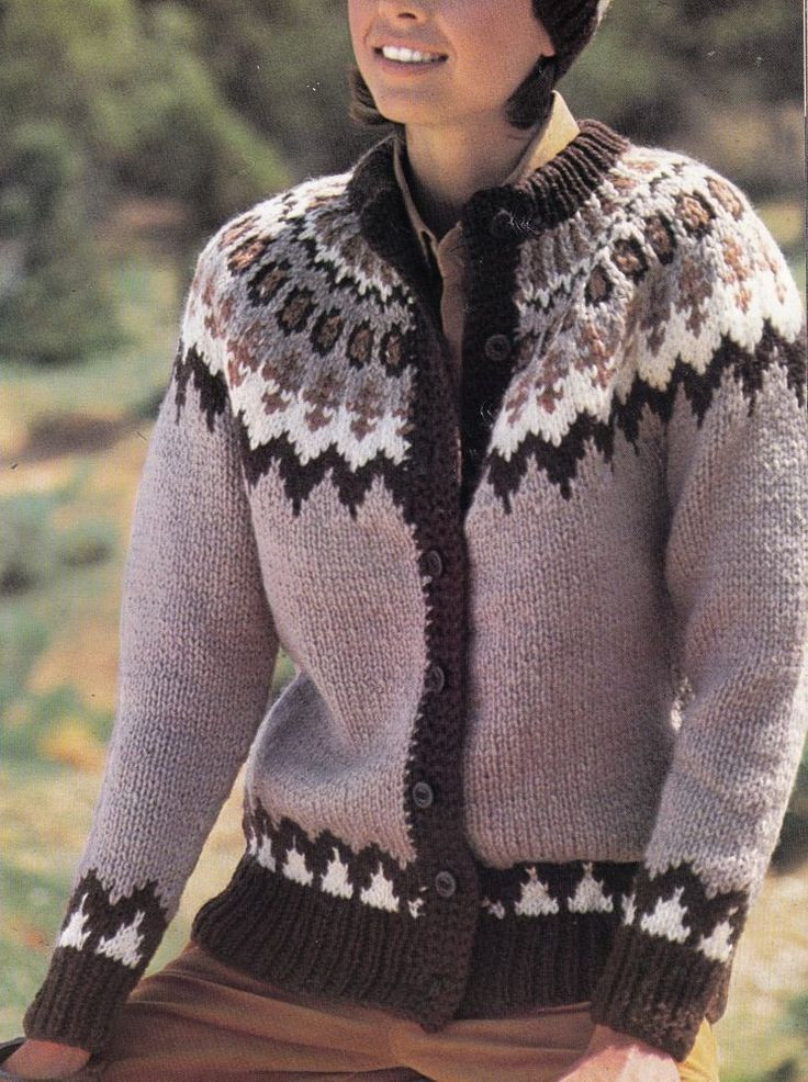 Fair isle Knitting Beautiful 17 Best Images About Knitting Patterns Fair isle Intarsia Of Adorable 42 Images Fair isle Knitting