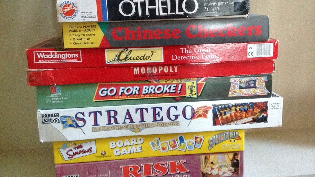 10 best board games and family games apps to play at