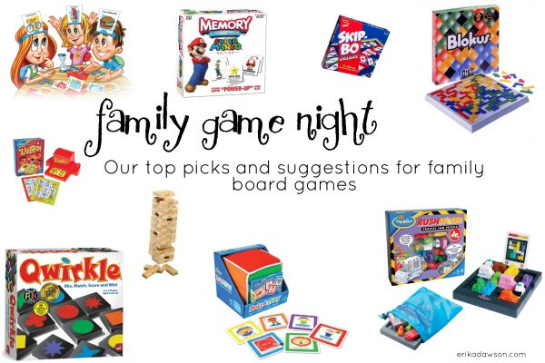Family Board Games Beautiful Family Game Night Board Games for Kids and Families Of Great 44 Ideas Family Board Games