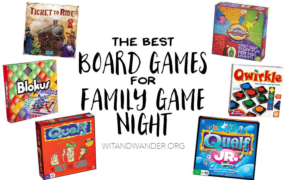 Family Board Games Fresh 5 Best Board Games for Family Game Night Our Handcrafted Of Great 44 Ideas Family Board Games