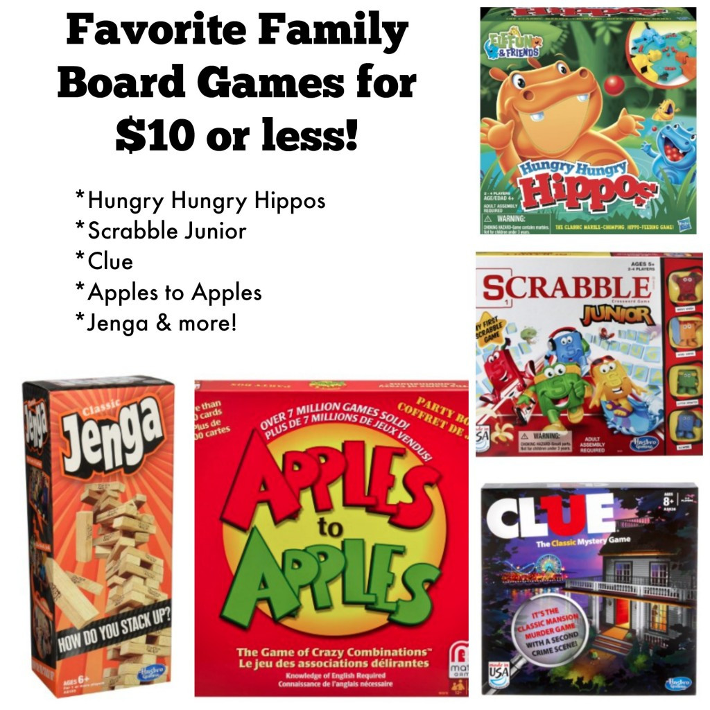 Family Board Games Fresh Family Board Games Under $10 Each Of Great 44 Ideas Family Board Games