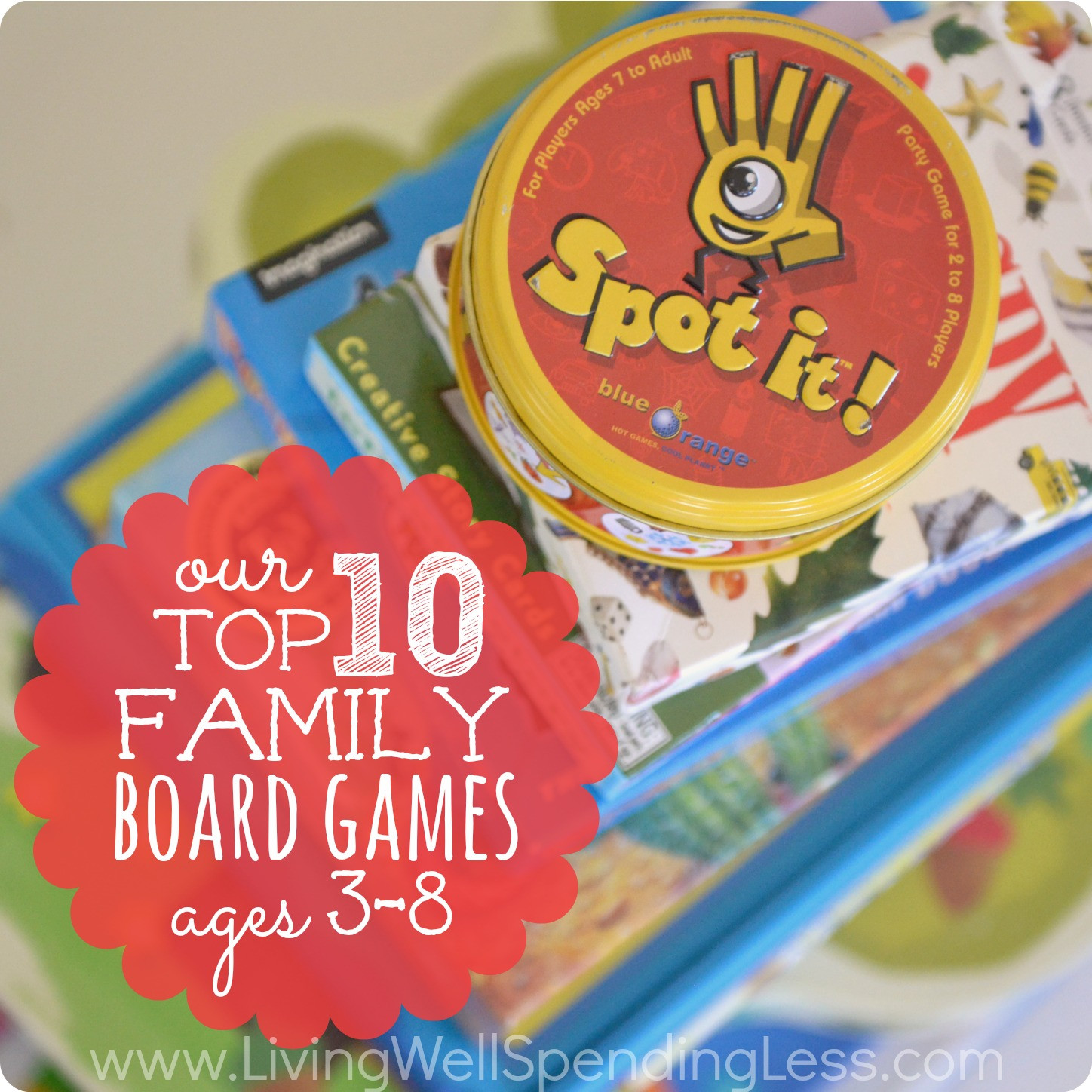 Family Board Games Lovely Our top 10 Family Board Games Awesome Review Of Ten Great Of Great 44 Ideas Family Board Games