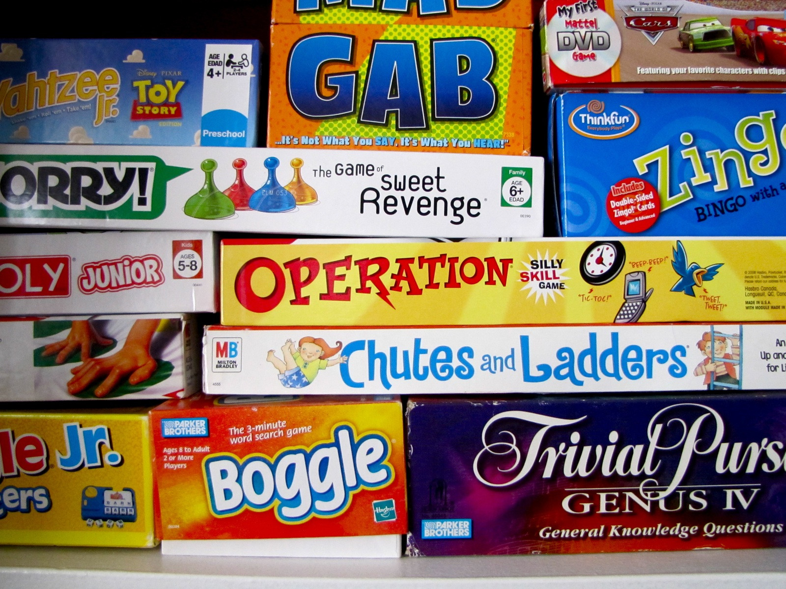 Family Board Games New Board Games for Kids and Teens at the Bushwick Public Of Great 44 Ideas Family Board Games