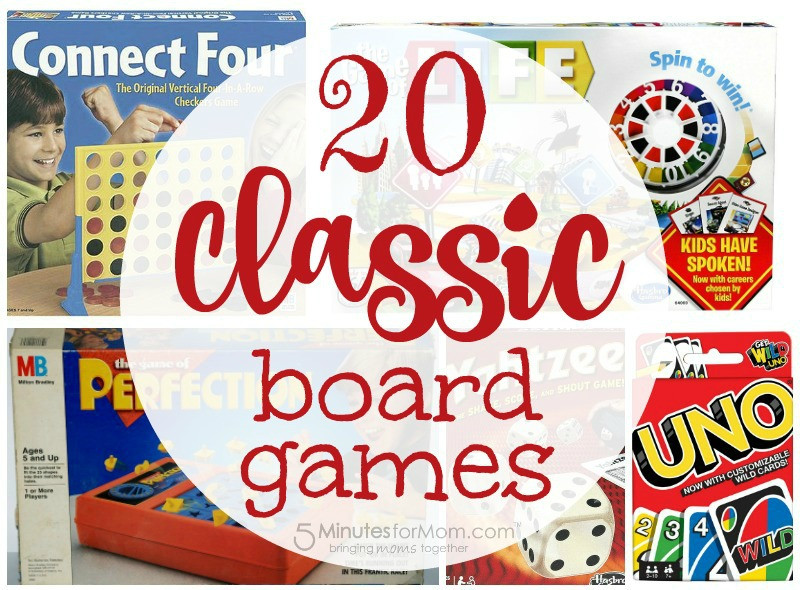 Family Board Games New top 20 Classic Family Board Games You Must Play with Your Of Great 44 Ideas Family Board Games